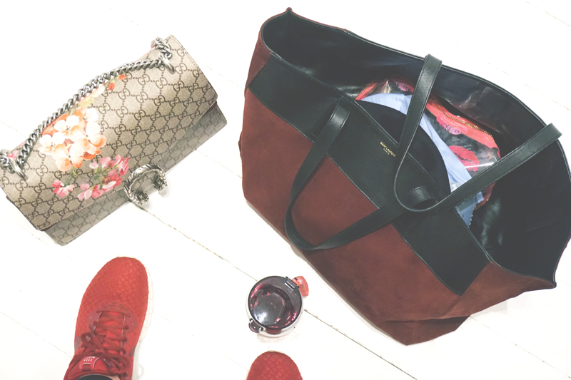 gucci-floral-bag-saint-laurent-bag
